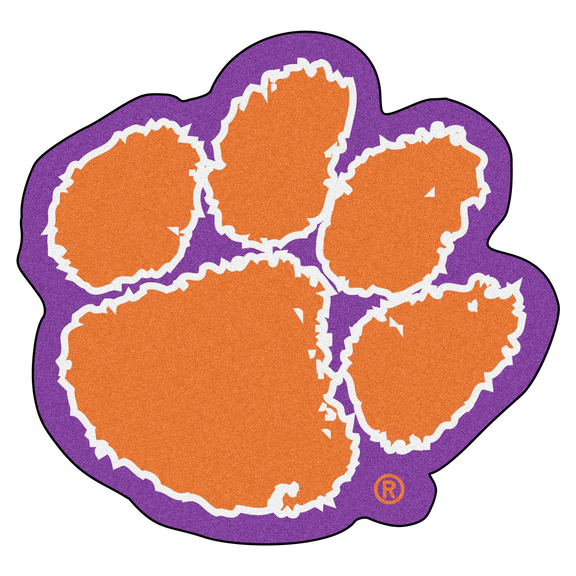 Tiger Paw Clemson Wallpaper - WallpaperSafari