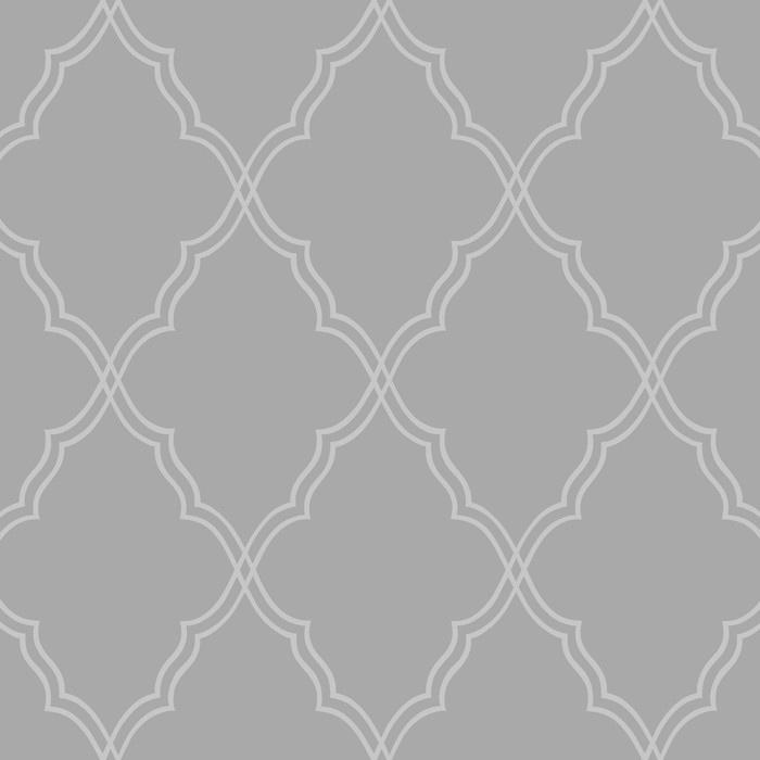 Candice Olson Moroccan Lattice Wallpaper  Love moroccan print for 700x700