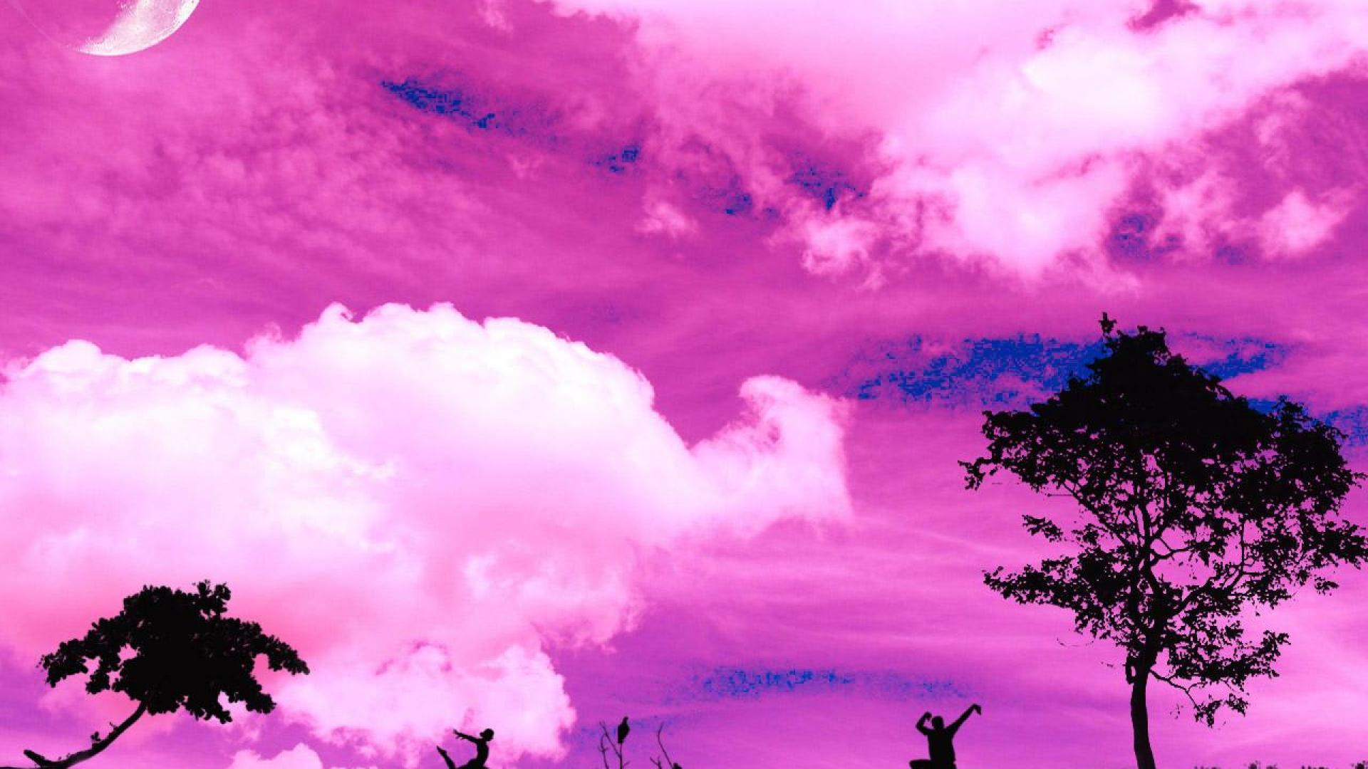 Pink Color Desktop Backgrounds   Wallpaper High Definition High 1920x1080