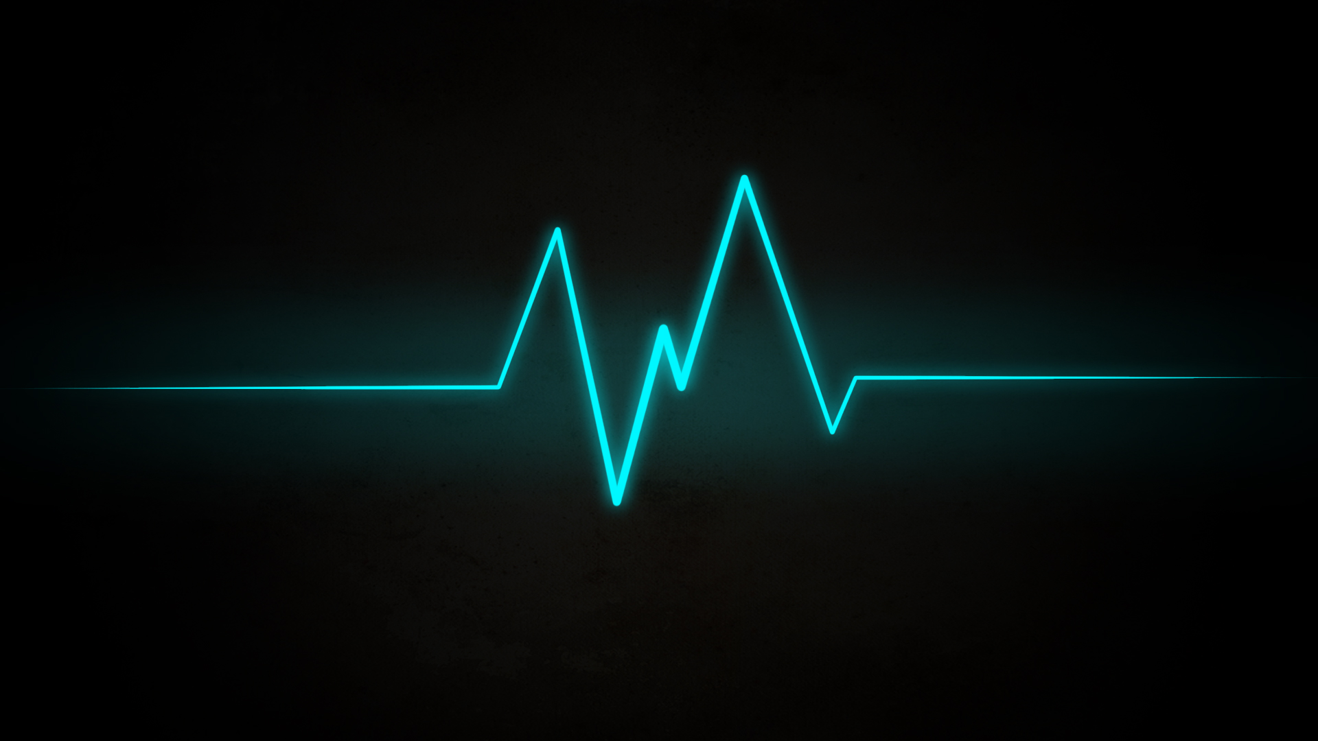Heartbeat wave wallpaper   222193 1920x1080