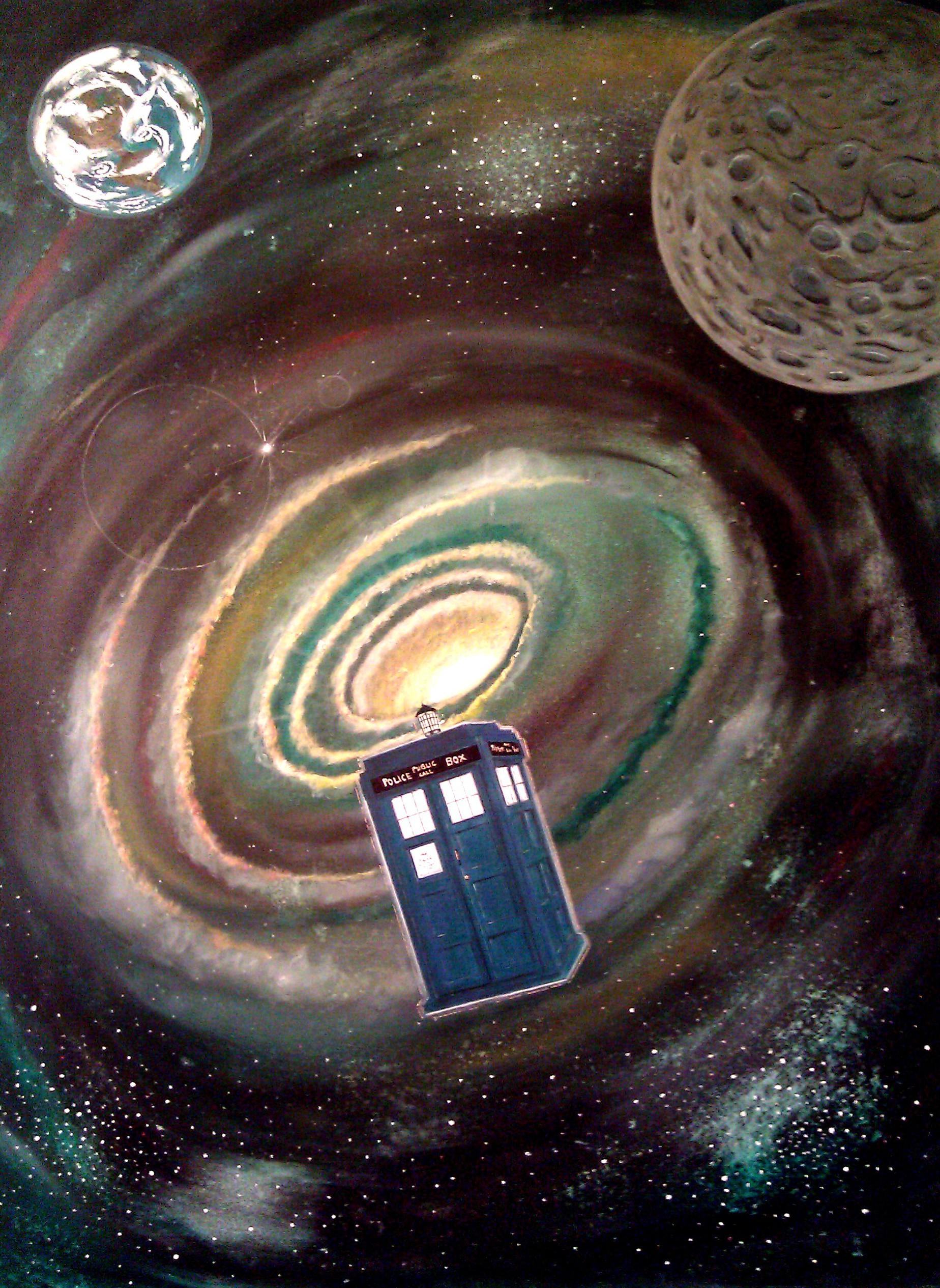 tardis dual screen doctor who 5 doctor who tardis 1848x2530