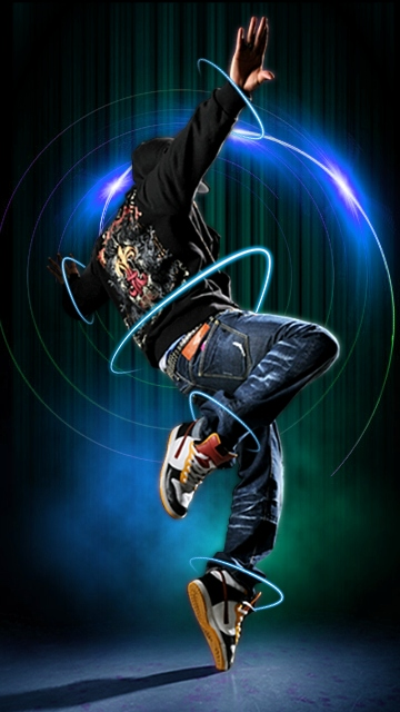Hip Hop 6 Mobile Phone Wallpapers 360x640 Hd Wallpaper For Cell Phone 360x640