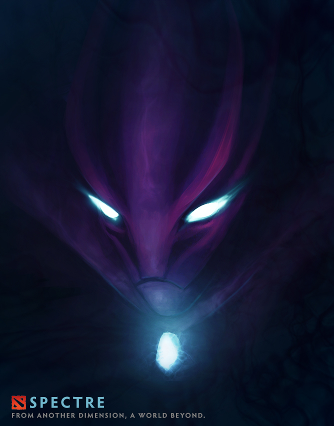 iPhone and Android Phone Dota 2 Wallpapers 668x852