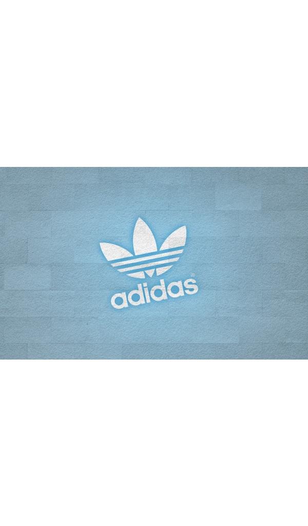 Adidas Brand Cool Logo   600x1024   266502 600x1024