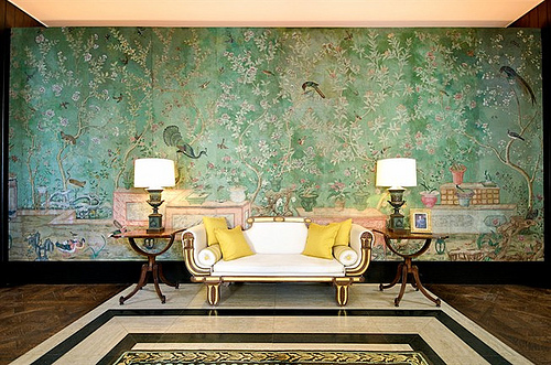 de gournay wallpaper Flickr   Photo Sharing 500x331