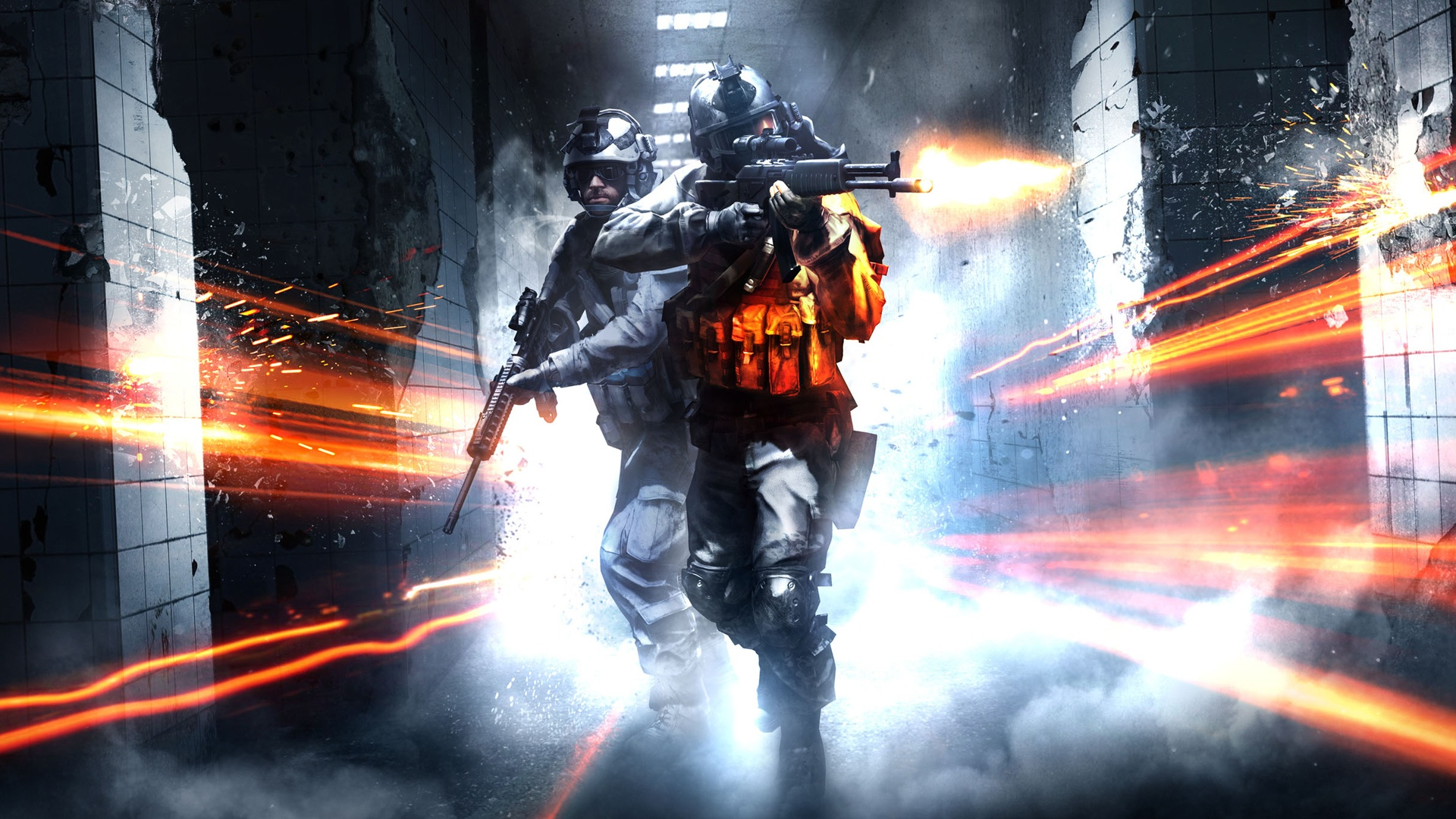 Battlefield Action Game wallpapers Collection Best Fun For All 1920x1080