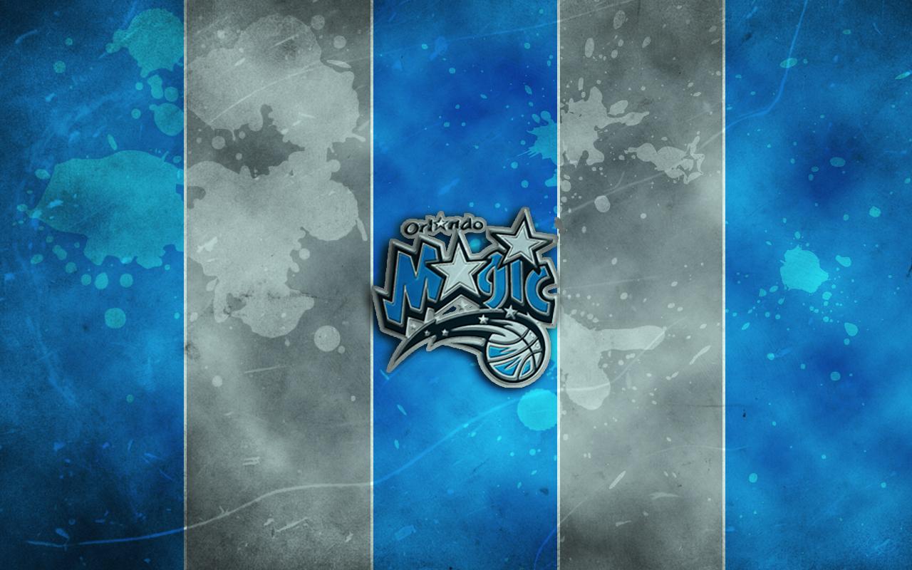 Orlando Magic NBA Playoffs Wallpapers NBA Wallpapers Basket Ball 1280x800