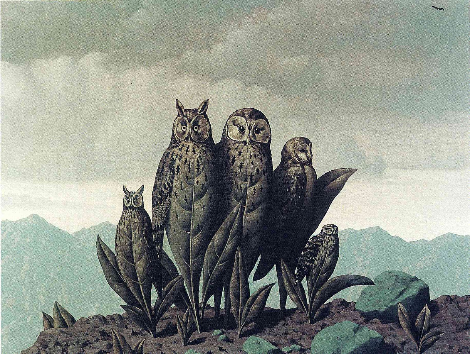Magritte Wallpapers   500 Collection HD Wallpaper 1600x1207