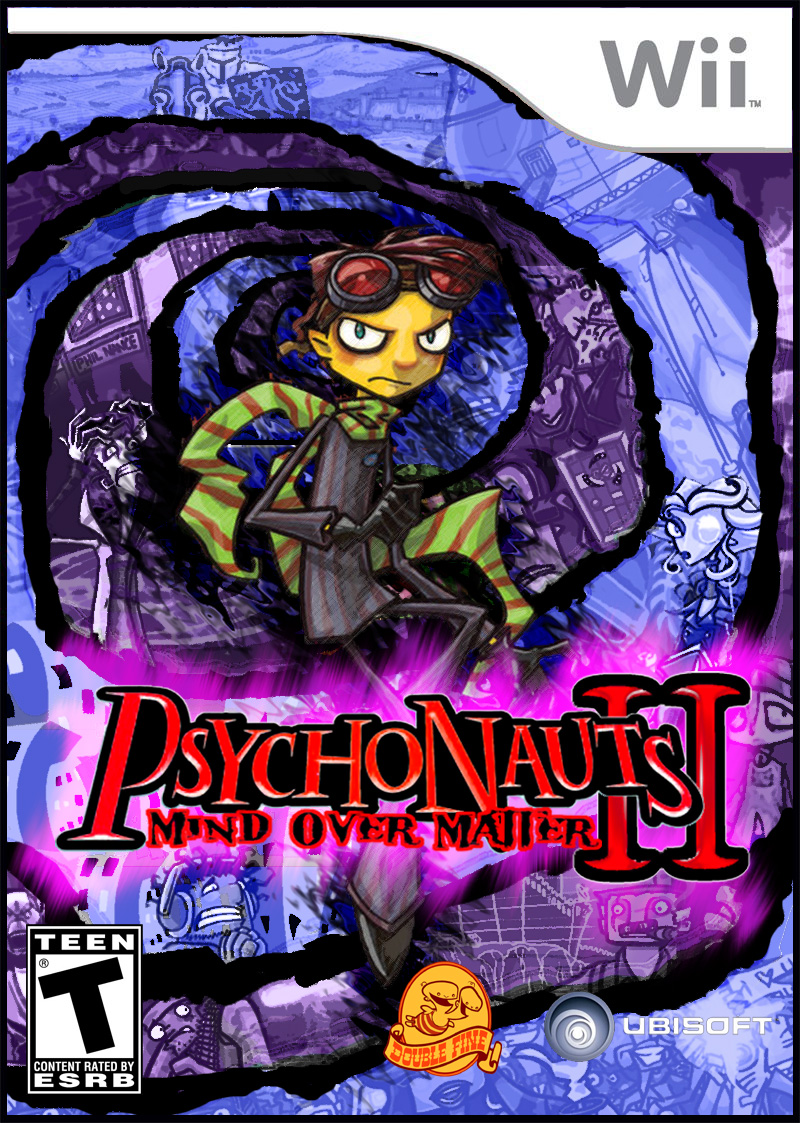 Psychonauts afbeeldingen Psychonauts 2 HD achtergrond and 800x1123
