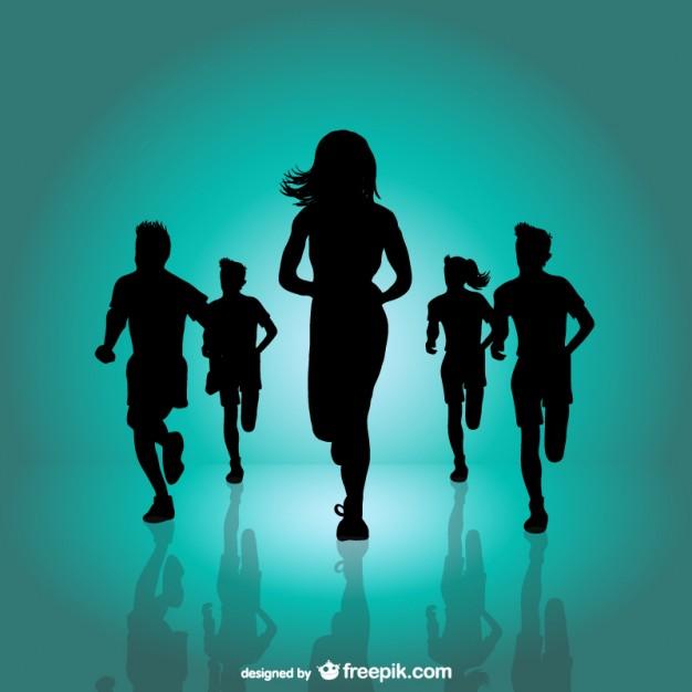 Marathon Background Running marathon background 626x626