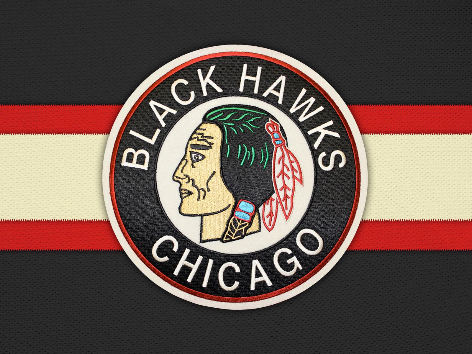 Chicago Blackhawks Computer Wallpapers Desktop Backgrounds 1600x1200