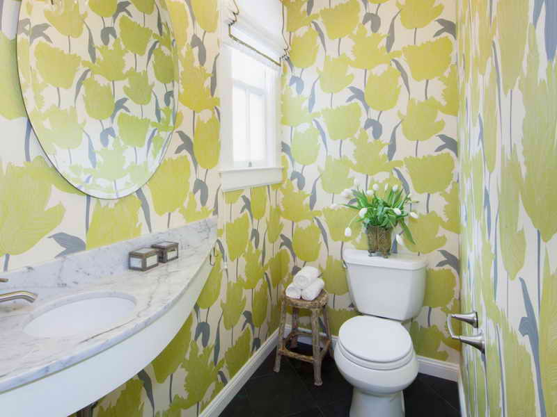 bathroom wallpaper trends 2015 bathroom wallpaper borders 800x600