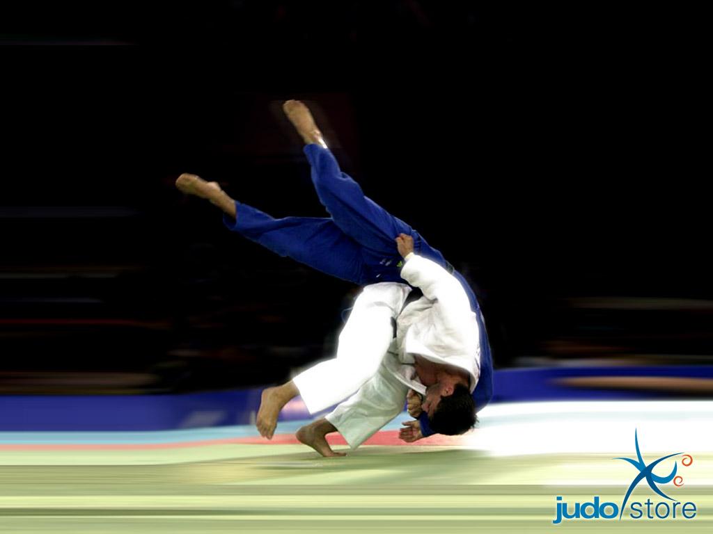 Judo Wallpaper Wallpapers Magz 1024x768