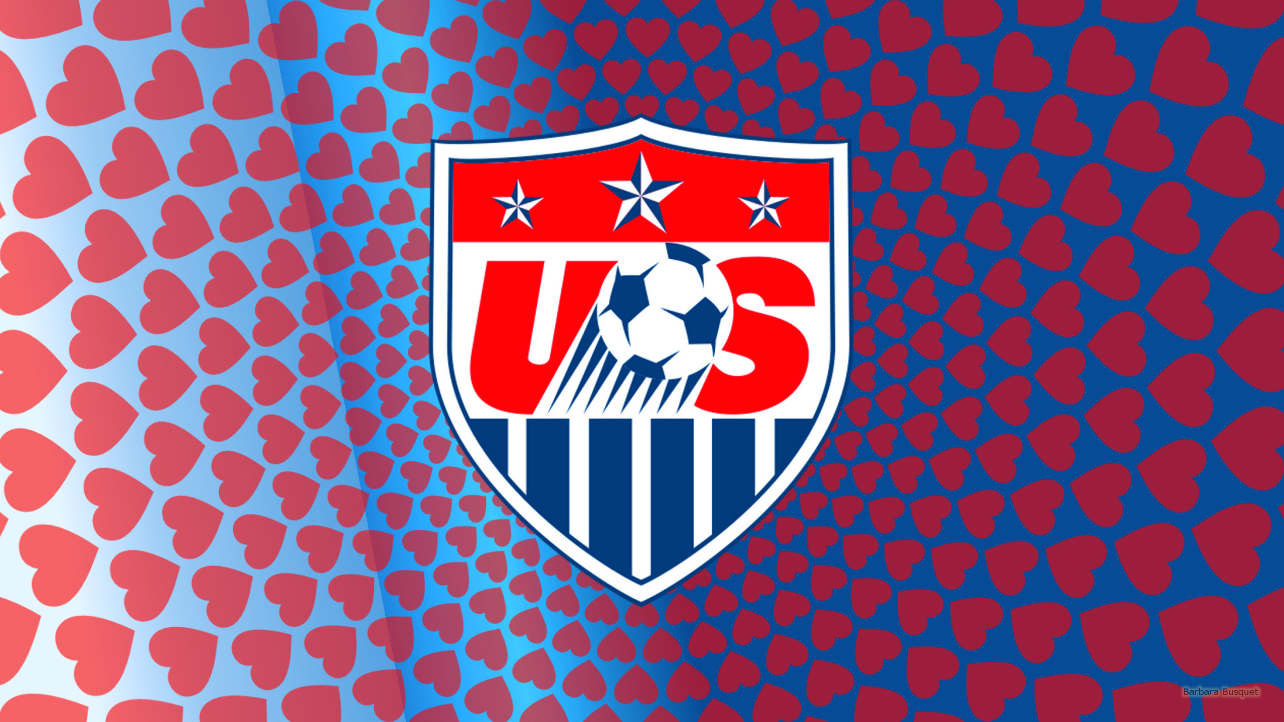 USA Soccer Wallpapers Barbaras HD Wallpapers 2560x1440