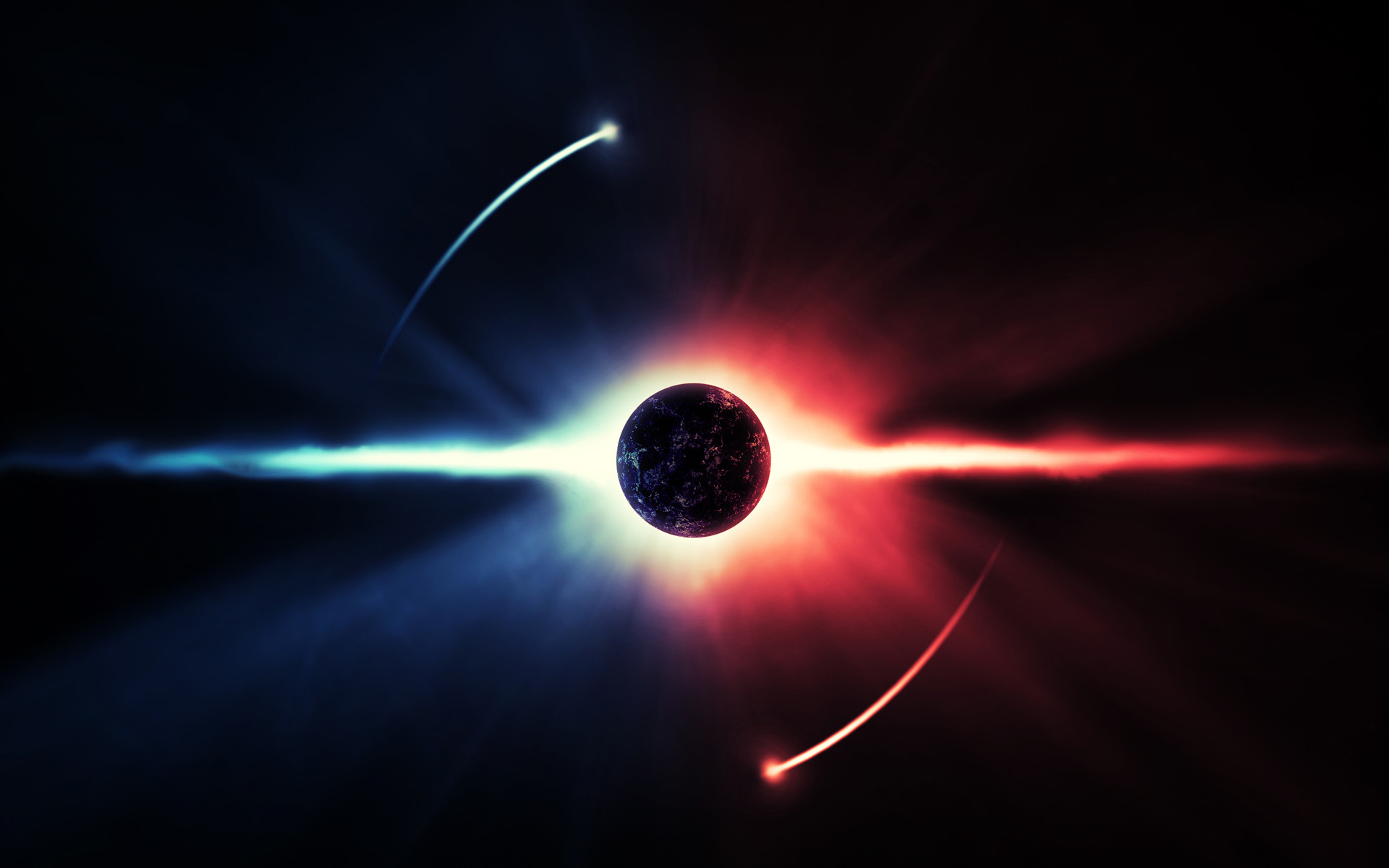 Solar Eclipse Wallpapers 57 images 1920x1200