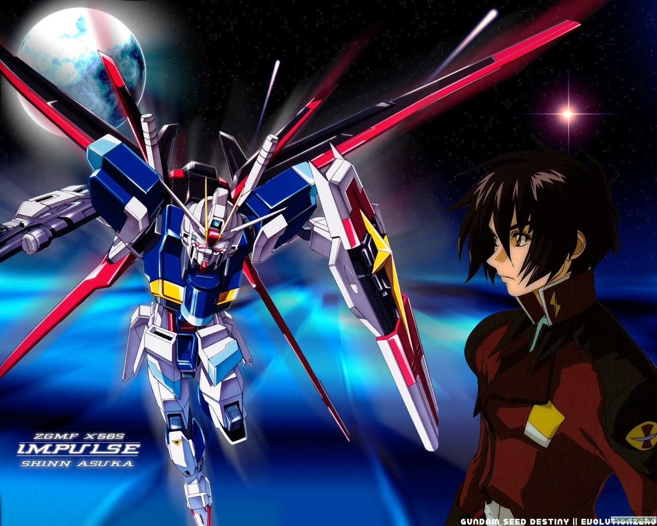 Gundam Seed Destiny images Gundam SEED Destiny HD 1280x1024