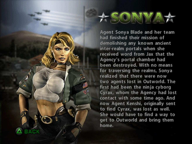 Sonya   Mortal Kombat Character Wallpaper 1313x986