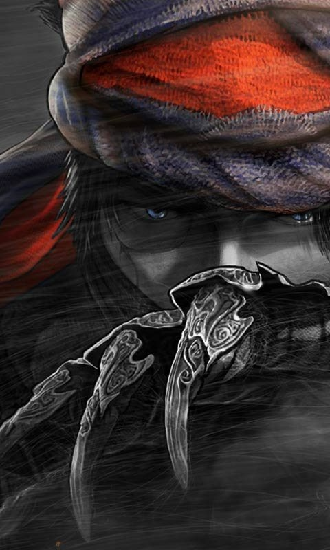 Prince Of Persia HD Live Wallpaper Android 480x800