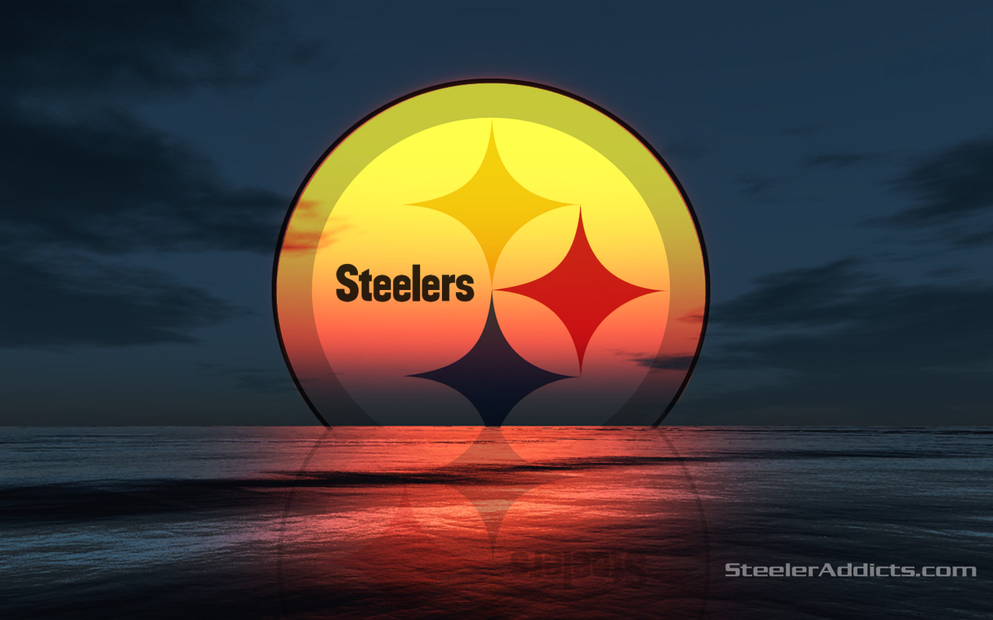 wallpaperfevercom pittsburgh steelers 1440x900