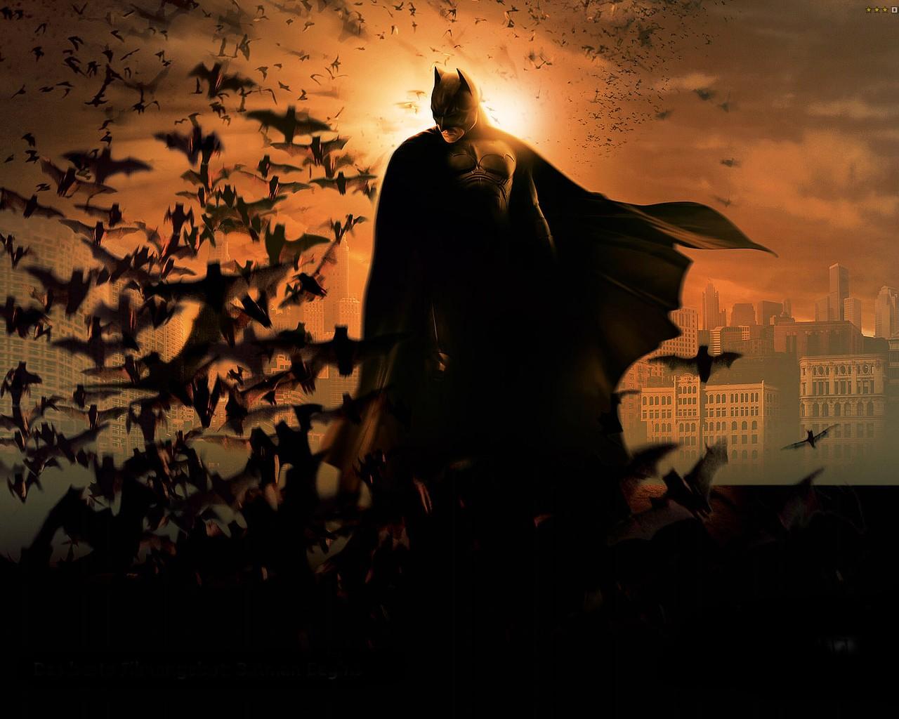 Batman Movies Wallpaper 1280x1024 Batman Movies DC Comics 1280x1024