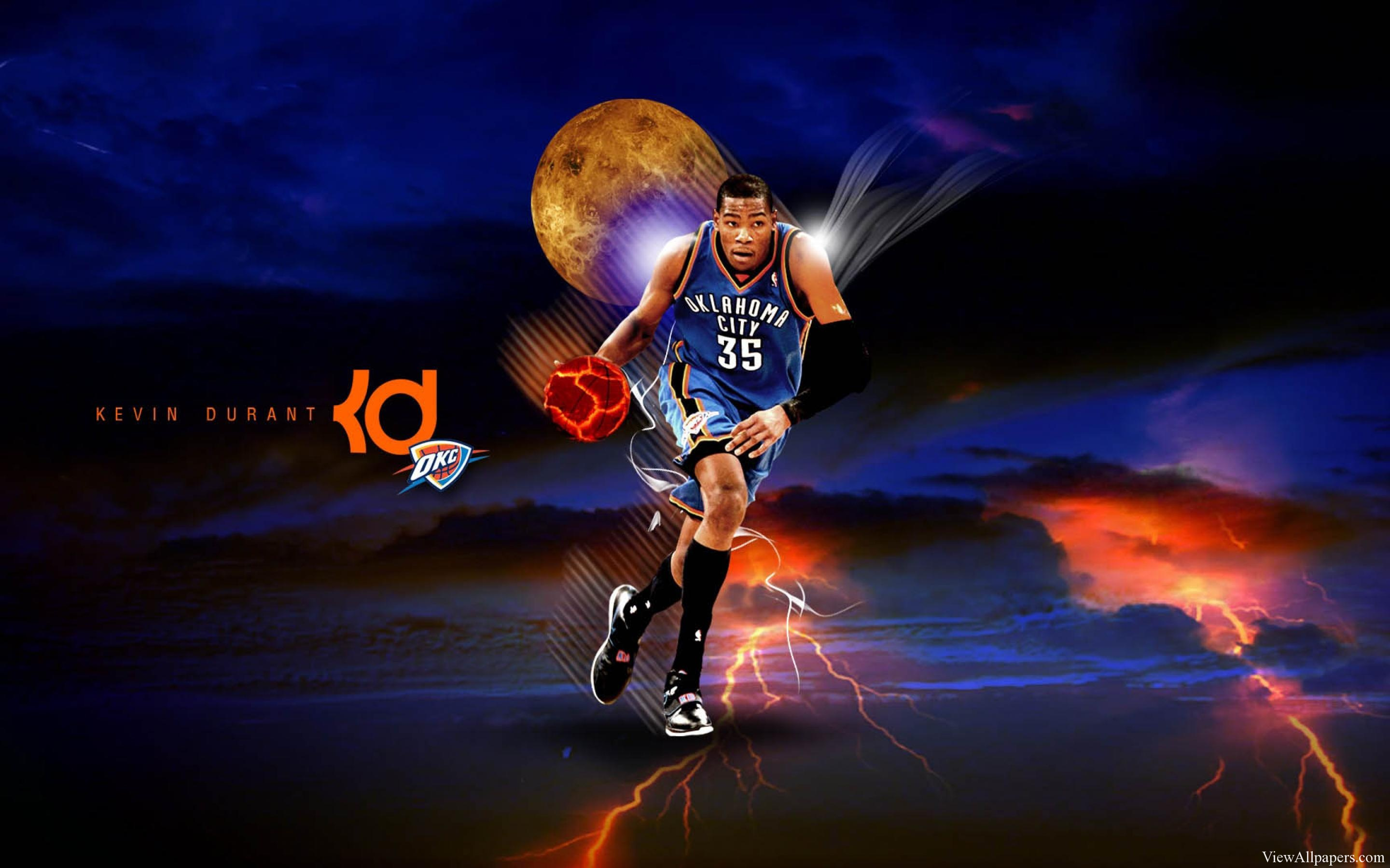 Kevin Durant HD Wallpapers High Resolution download Kevin Durant 2880x1800
