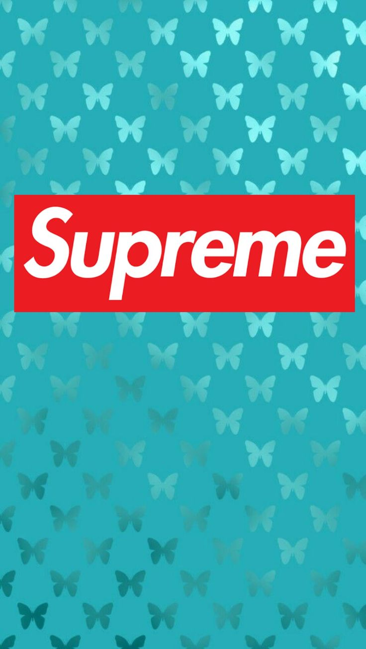 89 best Supreme Wallpaper images Iphone 736x1306