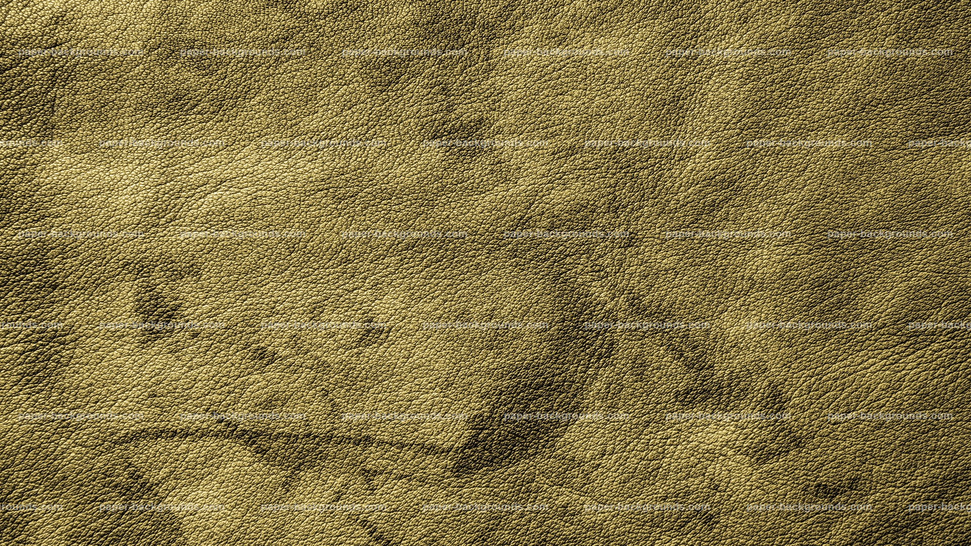 Paper Backgrounds Army Green Grunge Leather Texture Background 1920x1080