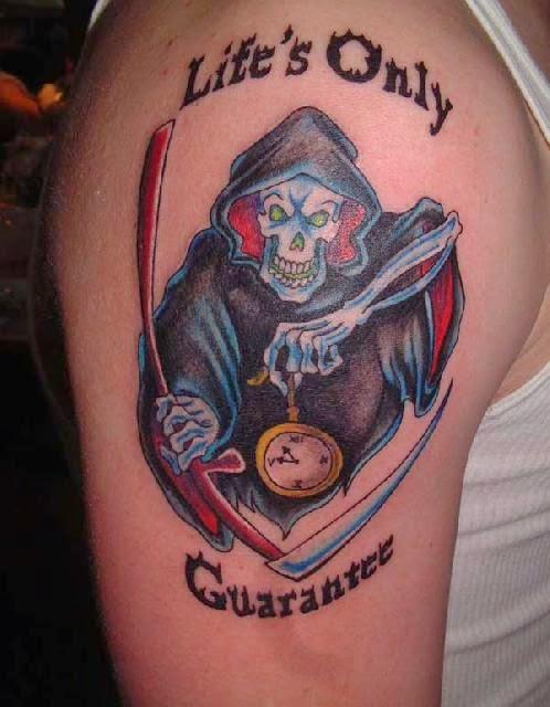 Tattoo Ideas For Men Tattoo Designs 498x640
