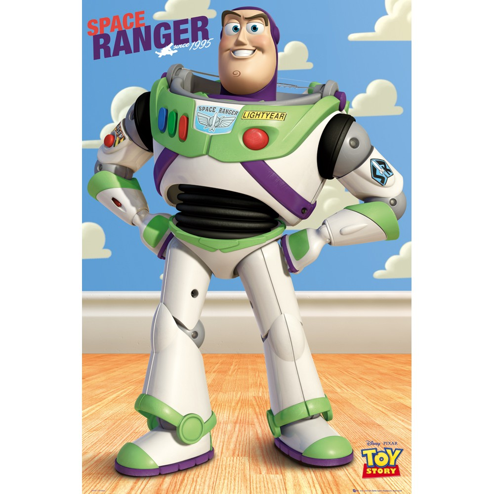 Free Download Buzz Lightyear Toy Story Image Buzz Lightyear