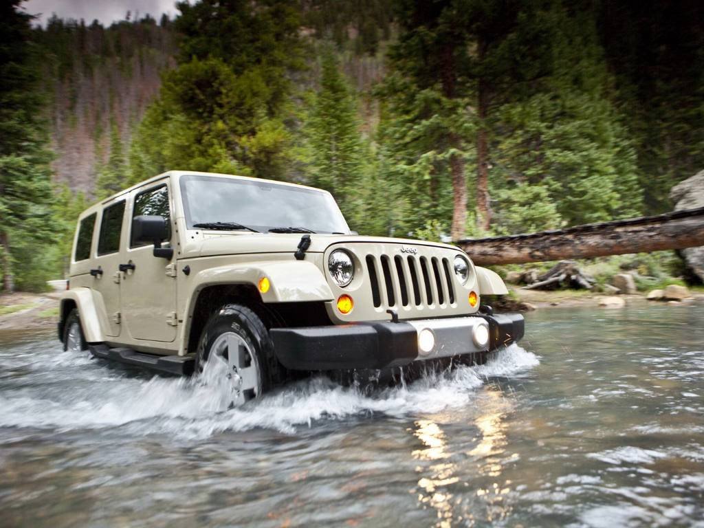 Jeep Wrangler Off Road Wallpapers High Quality Wallpapers 1024x768