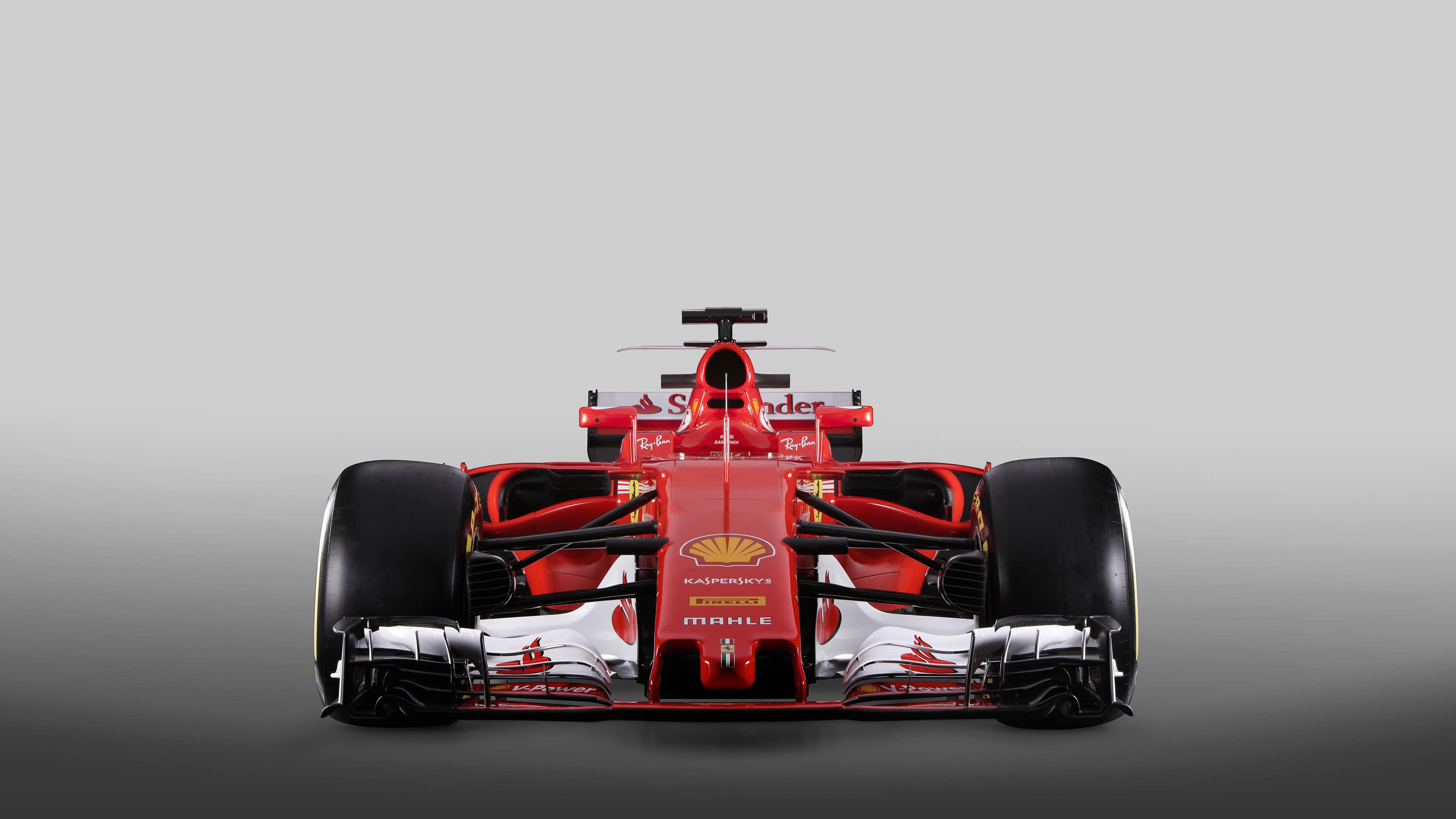 Ferrari SF70 H F1 UHD 4K Wallpaper Pixelz 3840x2160