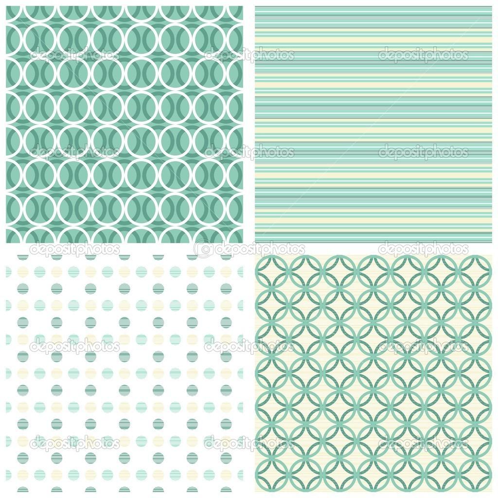 aqua blue geometric wallpaper wallpapersafari