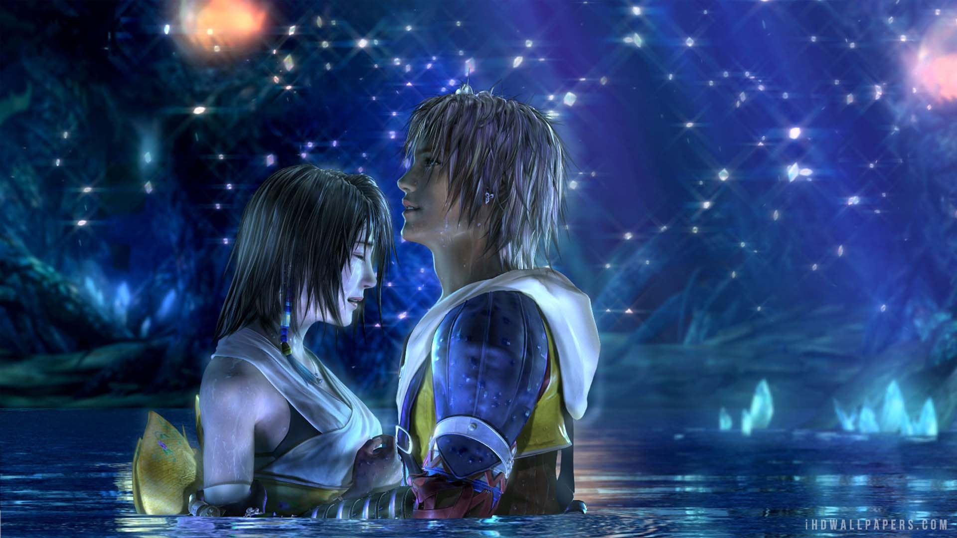 Final Fantasy X HD Wallpaper   iHD Wallpapers 1920x1080