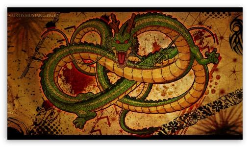 Chinese Dragon Drawing HD wallpaper for HD 169 High Definition WQHD 510x300