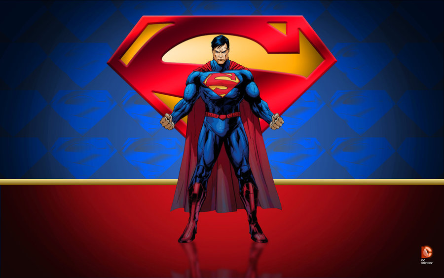 Superman images Superman  New 52 HD wallpaper and