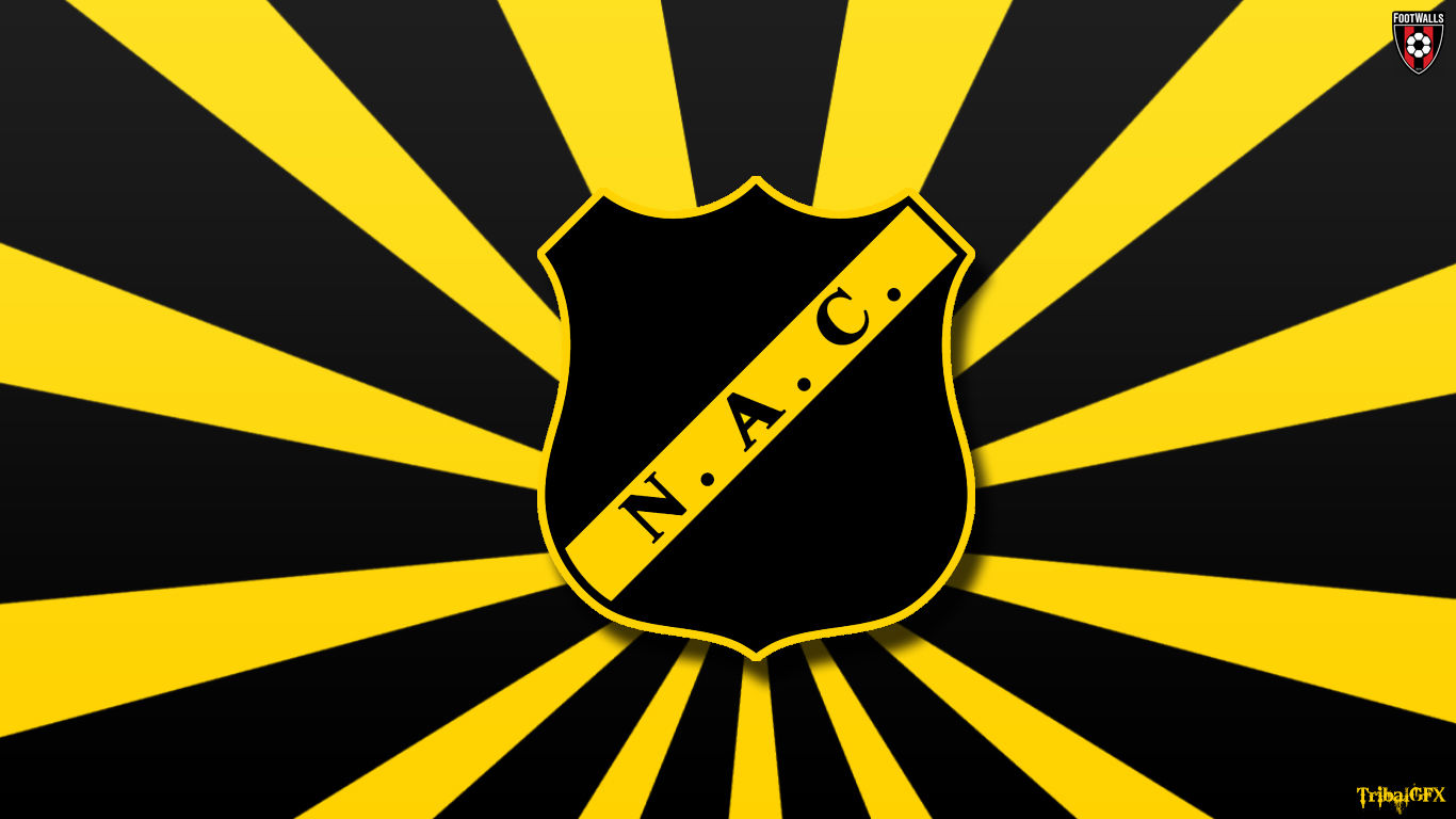 N A C Breda Wallpaper 7   Football Wallpapers 1366x768