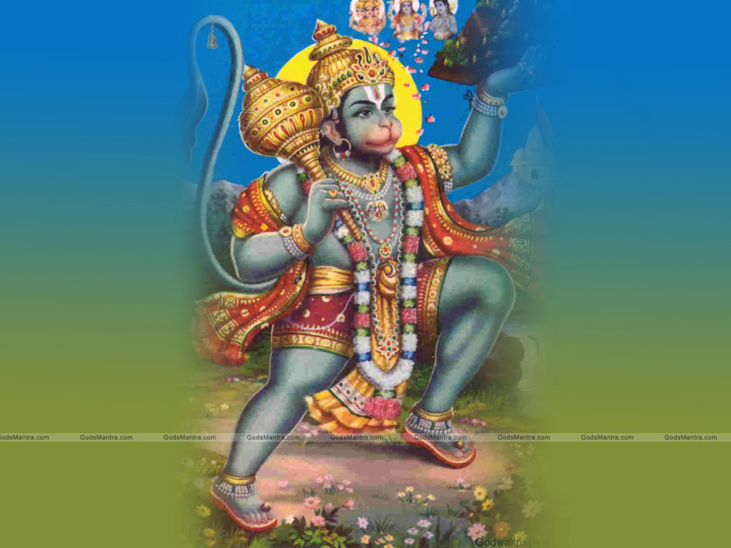Pictures Of Hanuman Wallpaper For Mobile Kidskunstinfo
