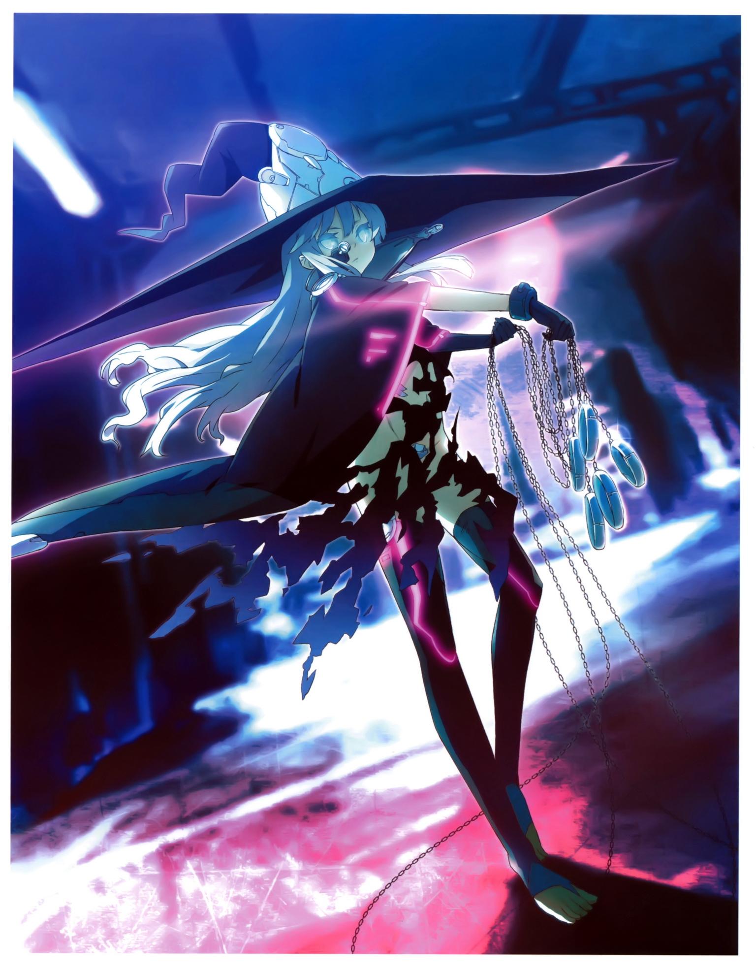 Ipad Anime Wallpapers Wallpapersafari