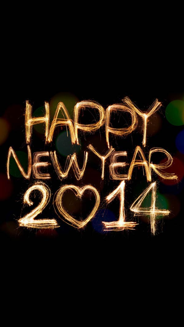 happy new year iphone 5s wallpaper download wallpaper 600x1065