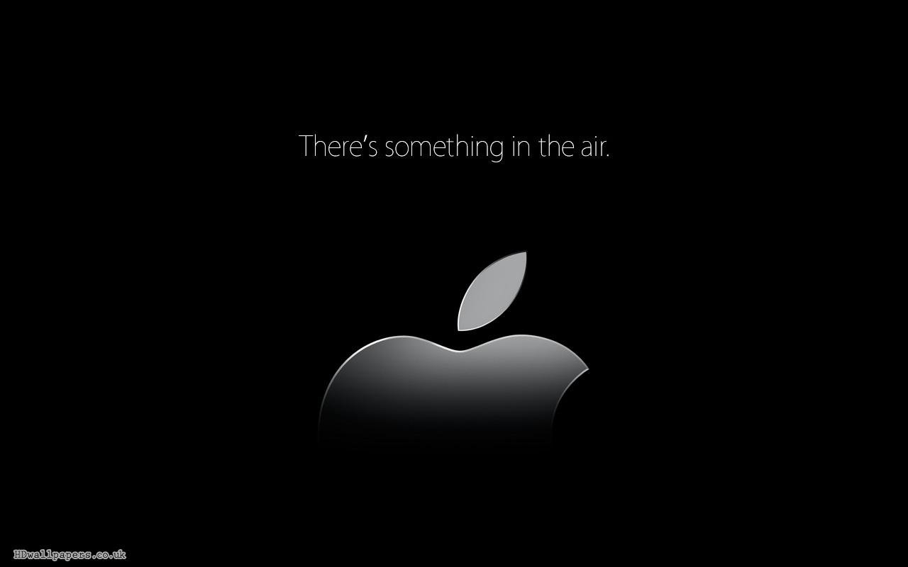Macbook Air wallpaper   1280x800   38418 1280x800