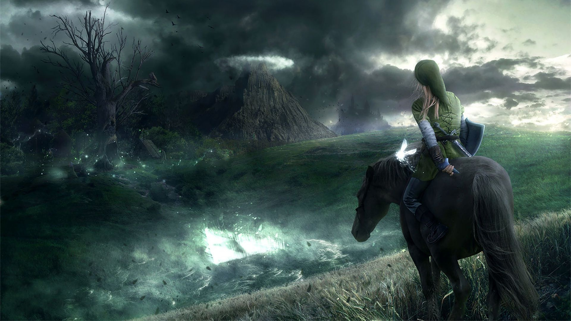 Zelda Wallpaper HD Wallpapers Backgrounds Images Art Photos 1920x1080