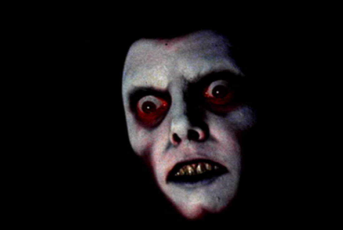 The Terrifying Subliminal Image Hidden in The Exorcist Mental Floss 1100x740