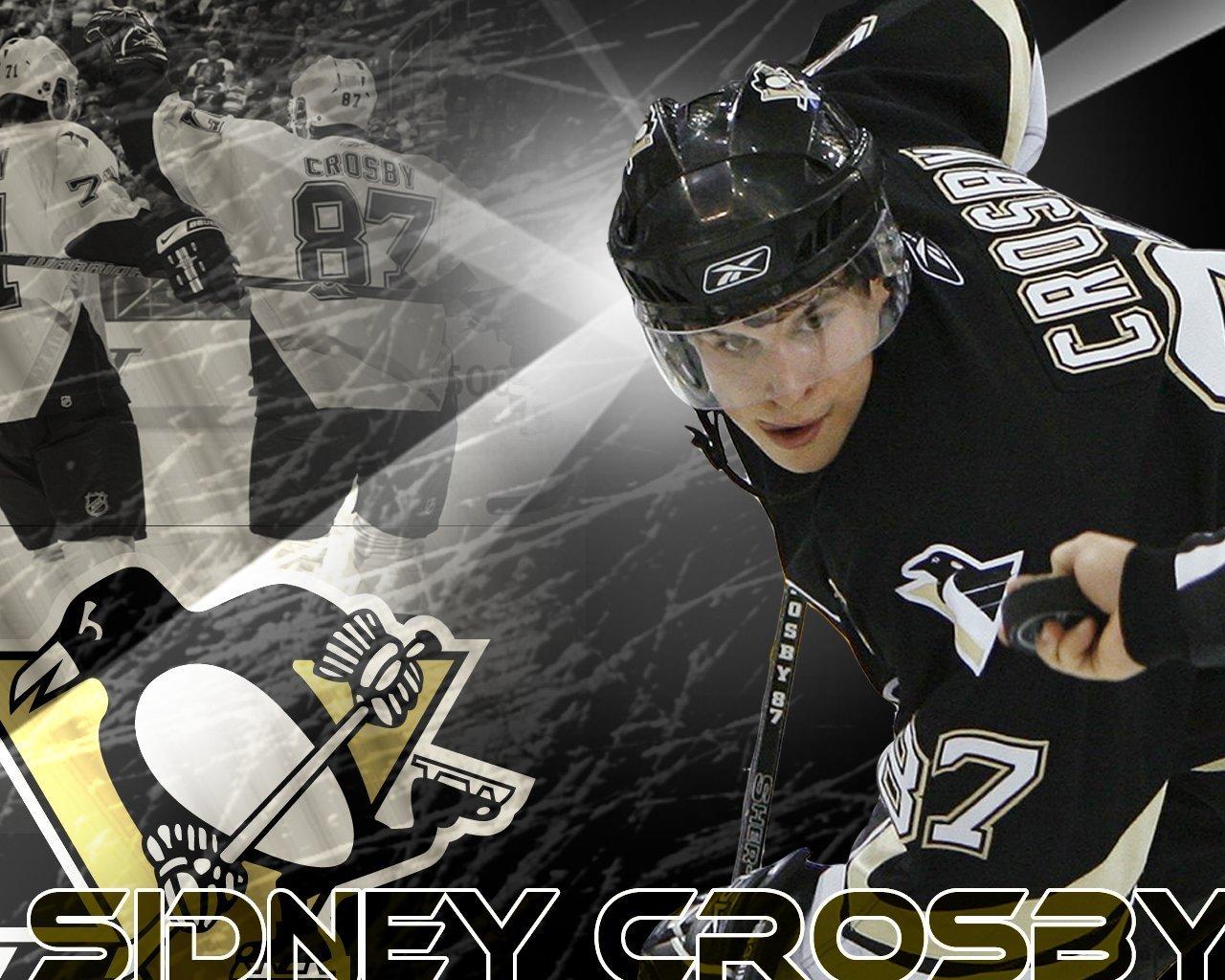 Crosby   Sidney Crosby Wallpaper 1079533 1280x1024