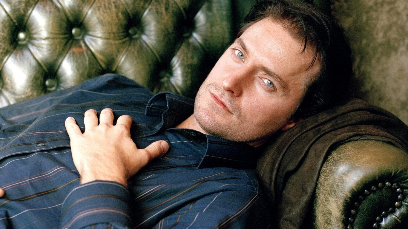 Richard Armitage Archives   Actor Wallpapers 1366x768