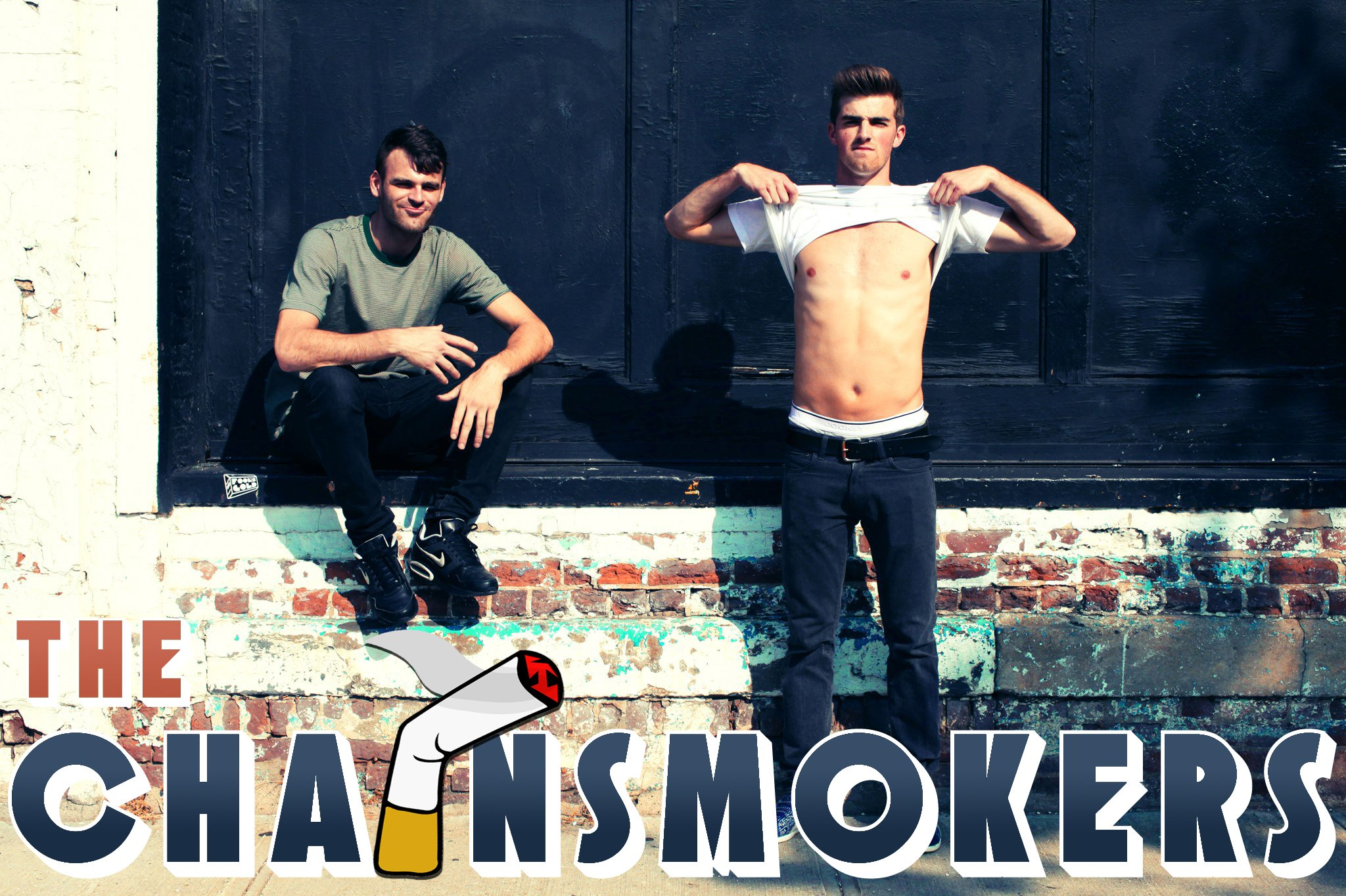 The Chainsmokers Wallpapers and Background Images   stmednet 2048x1365