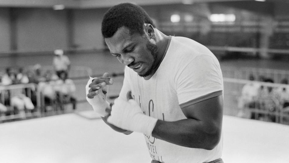 Joe Frazier became a most unlikely sports icon Sports on Earth 950x538