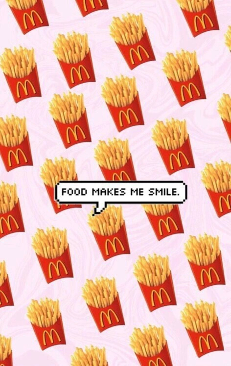 Food Makes Me Smile Pictures Photos and Images for 472x748