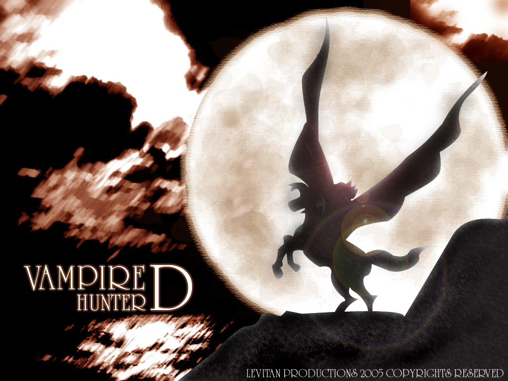 Free Download E5d El Quinto Destino Vampire Hunter D Bloodlust