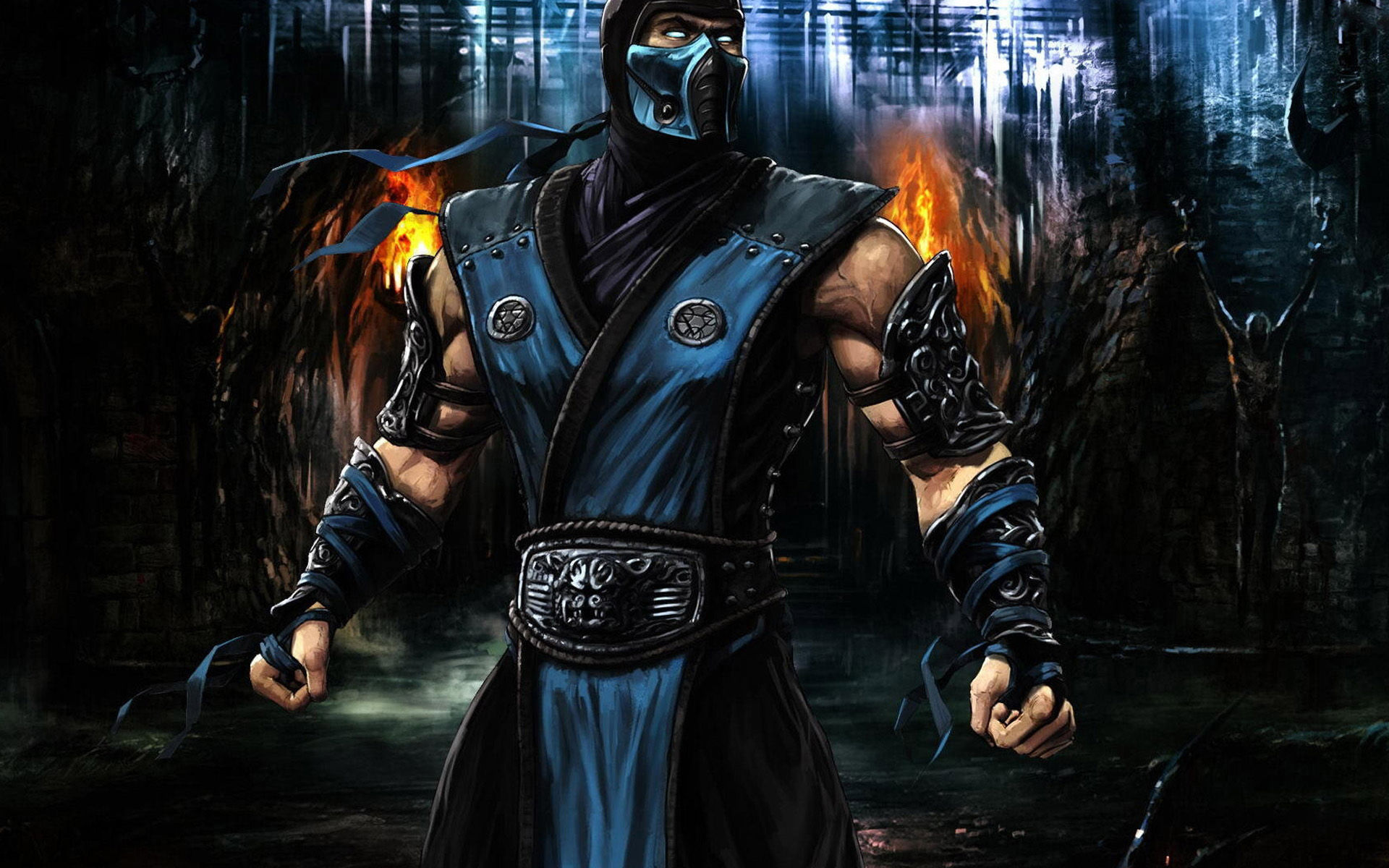 Mortal Kombat 2014 HD Wallpapers HD With Resolutions 19201200 Pixel 1920x1200