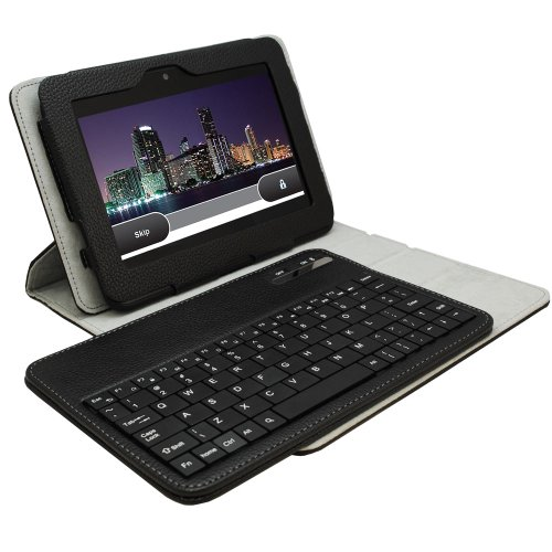 Kindle Fire Cases with Keyboards 500x500